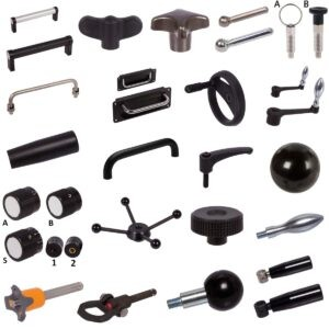 Parts for Operating